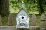 bauman-and-gilliland-birdhouse-blue